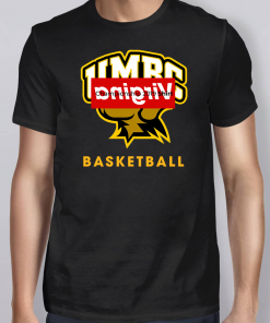 Ty Jerome UMBC Basketball Virginia championship 2019 Tee Shirt