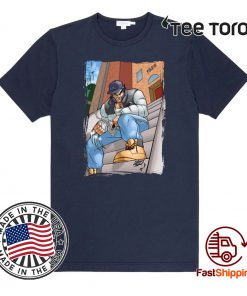 Wolvie from the Bronx - Wolverine T-Shirt