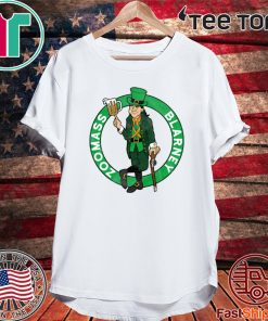 Zoomass Blarney St. Patrick's Day T-Shirt