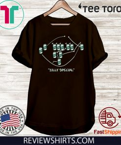 Zilly Special Shirt - Zilly Special For T-Shirt