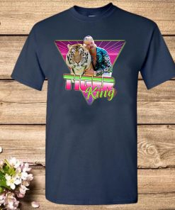 #JoeExotic - Joe Exotic Tiger King Shirt - Joe Exotic 2020 Shirt - Joe Exotic Retro Vintage TShirt